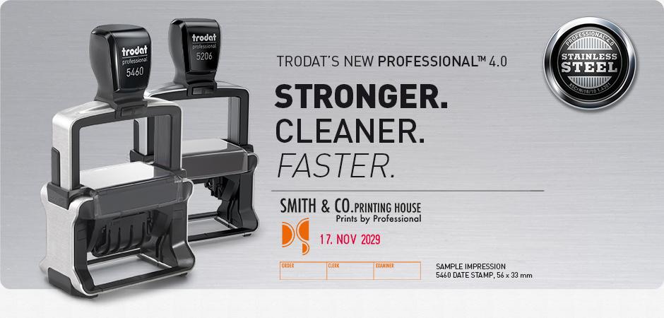 trodat stamps trodat is world market leader for self inking stamps